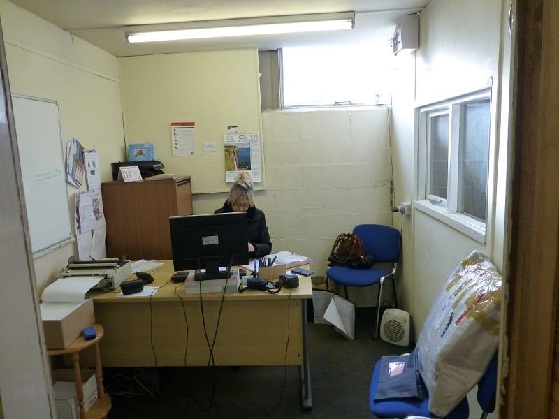 Office Accounts