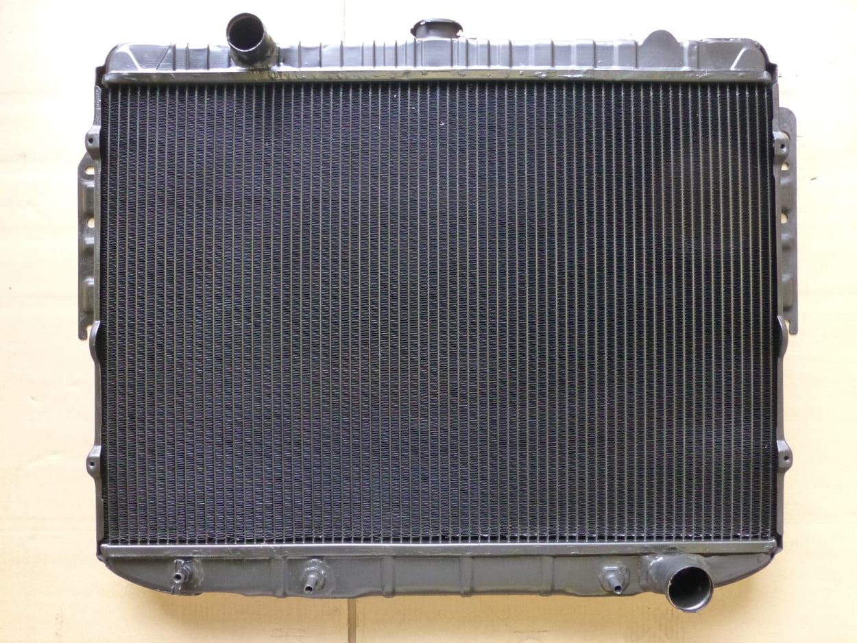 Dodge B250 Van Radiator New Core Bodmin Cornwall