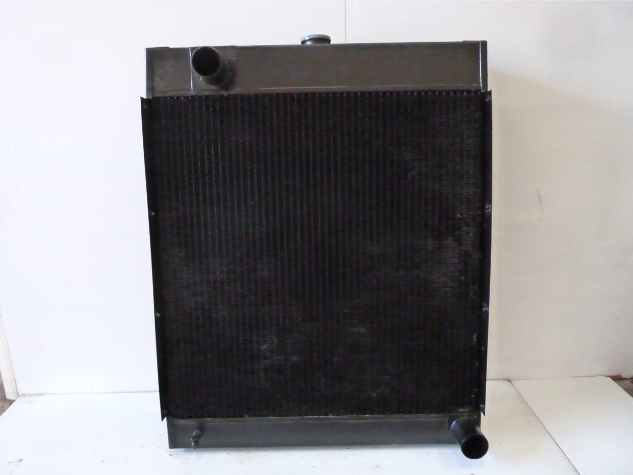 Generator Radiator Repaired Bridgwater Somerset