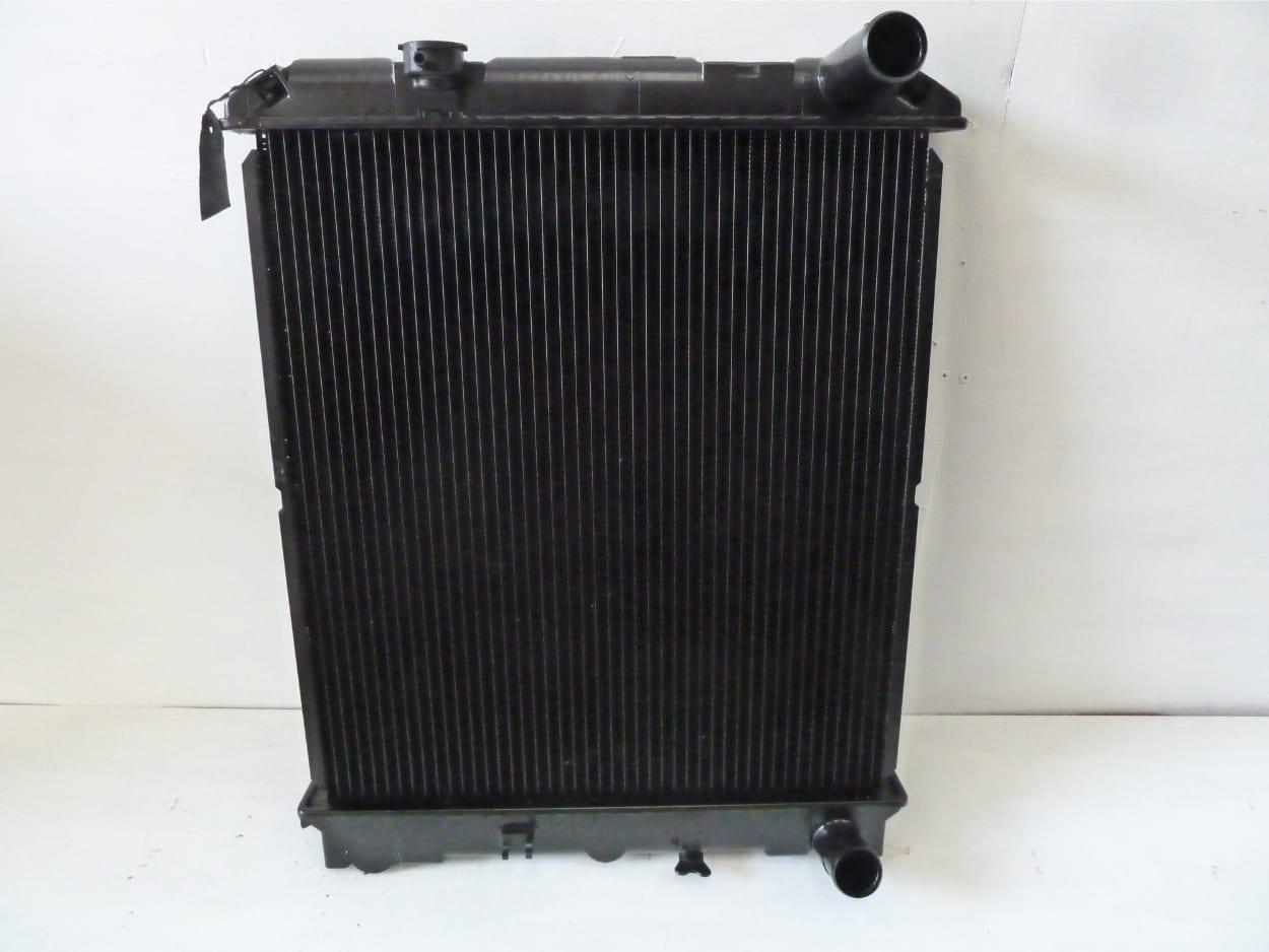 Isuzu NPR 3.0 Diesel Radiator Recored Crediton Devon