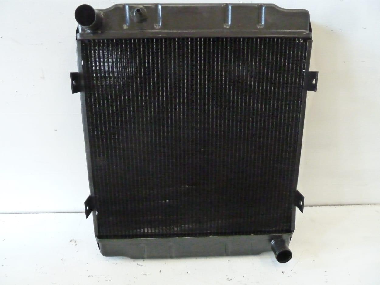 JCB 3CX Backhoe Loader Radiator Recored Seaton Devon