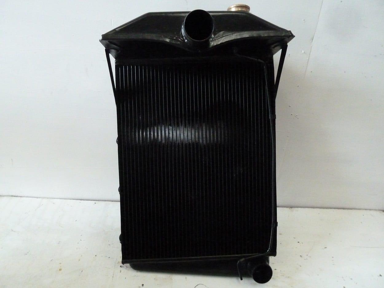 Austin 14 (1938) Radiator Recored Cannington Somerset