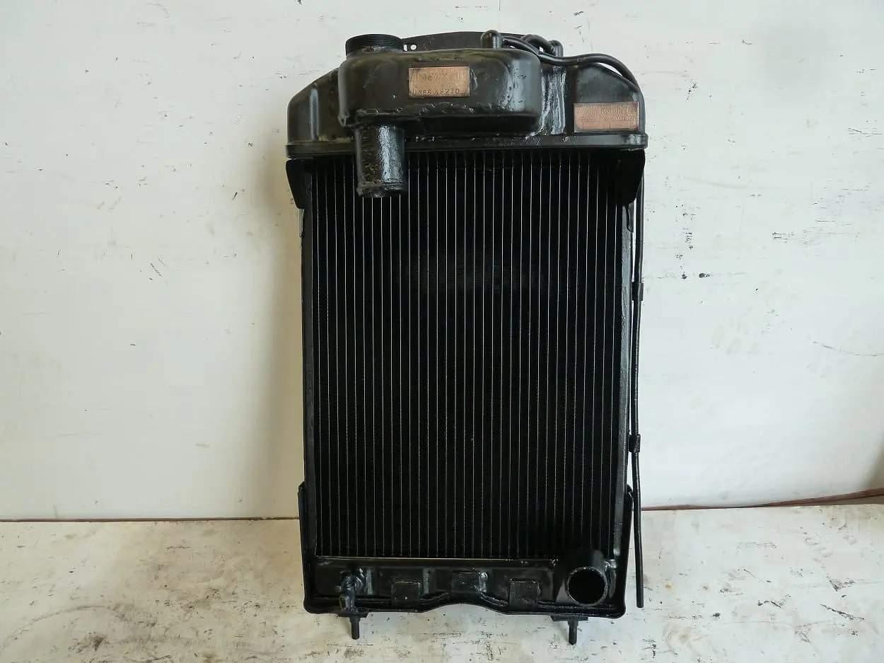 Morris 8 1948 Radiator New Core Paignton Devon