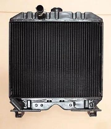 Kubota Radiator