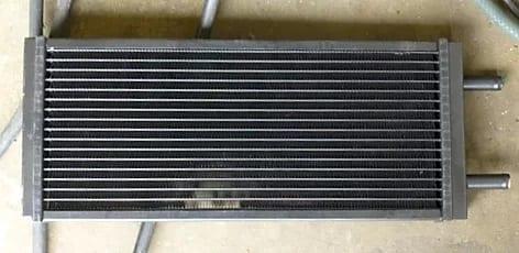 Mercedes Optare Solo Heater