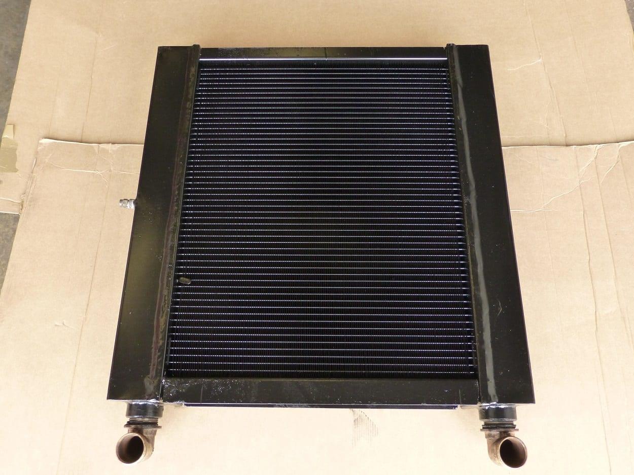 Domestic Home Heat Exchanger