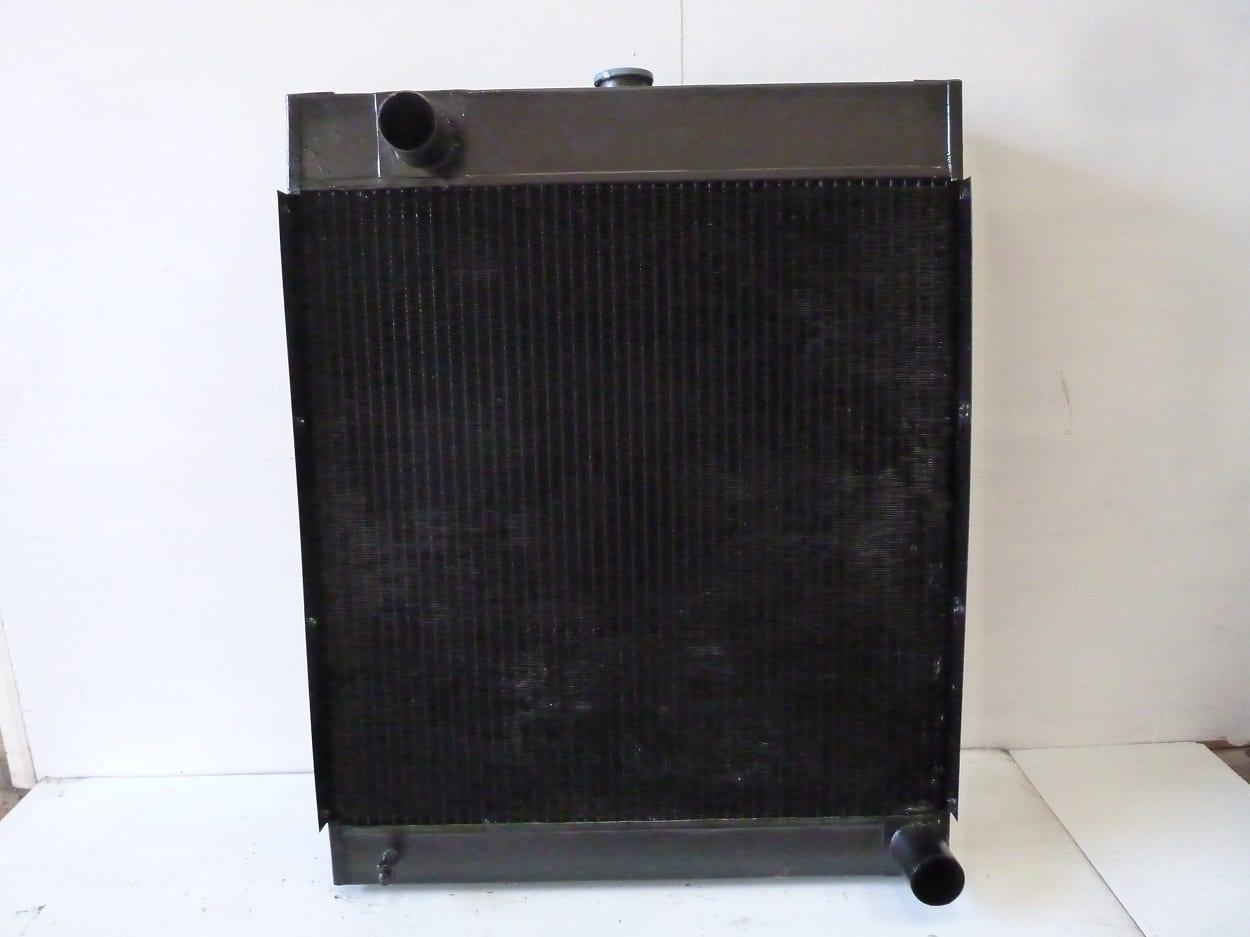 Generator (Genset) Radiator
