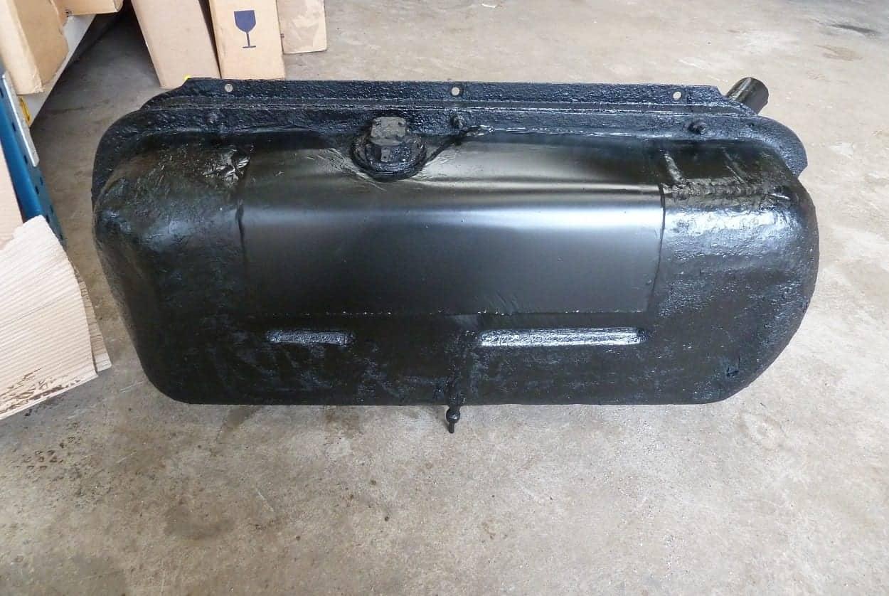 International Fuel Tank