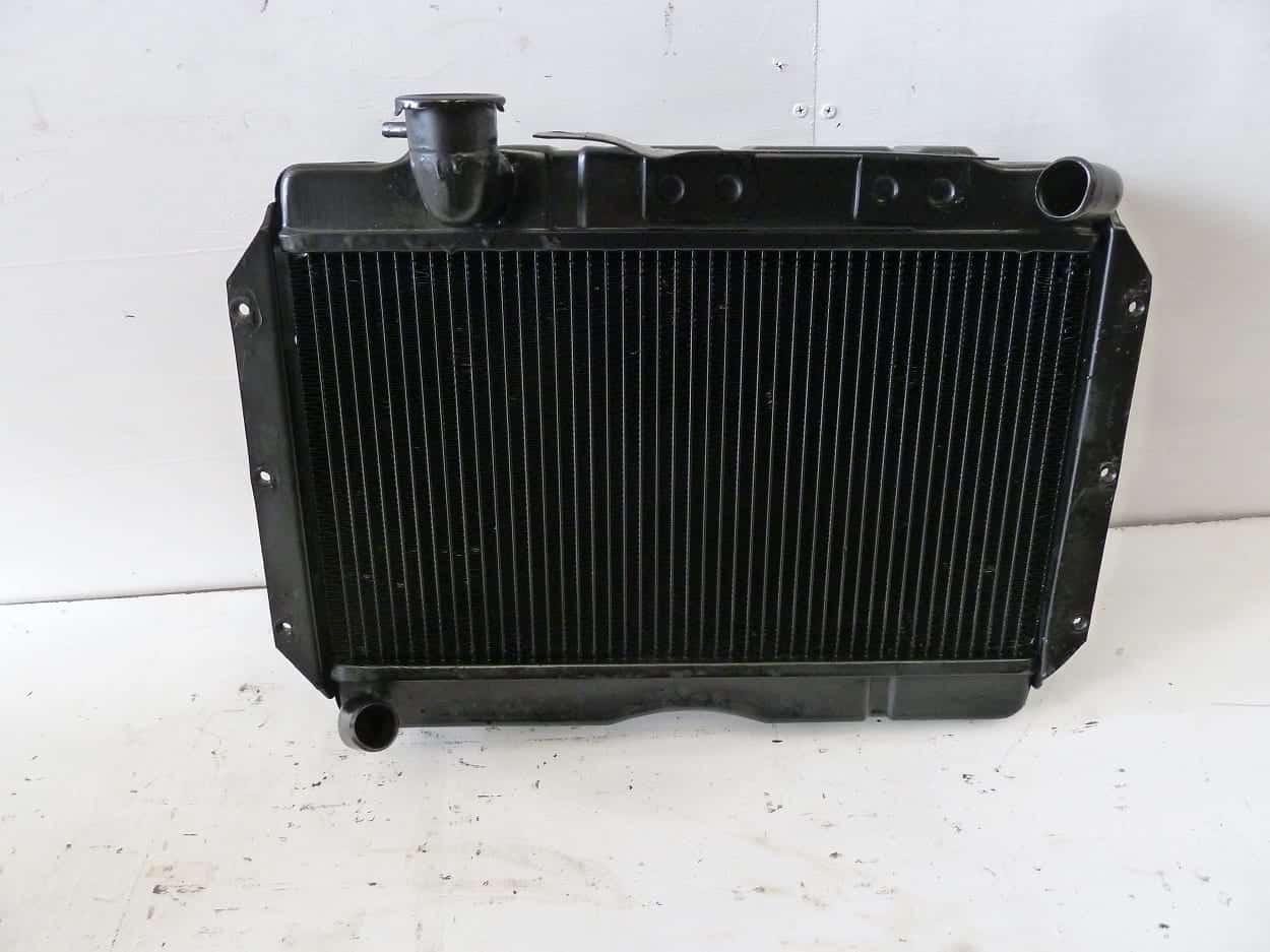 MG MGA Radiator