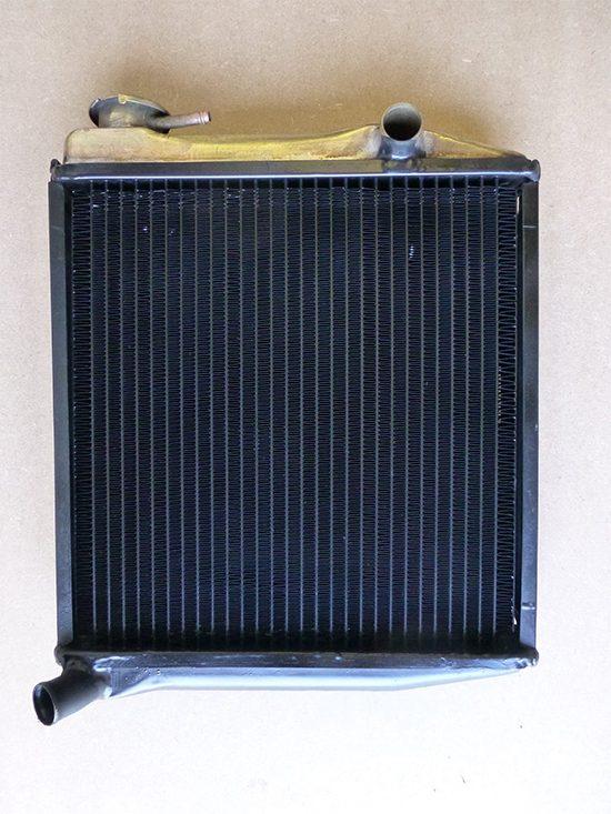 MG 1100 Radiator New Core