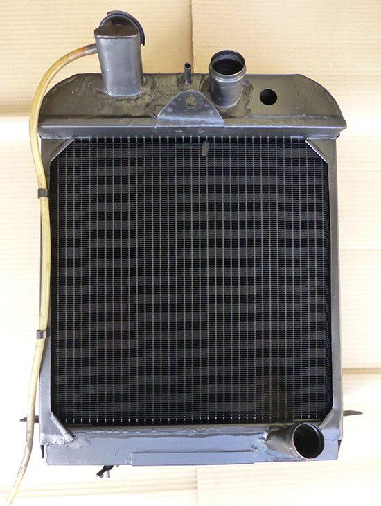 Morgan +8 Radiator Recored Seaton Devon
