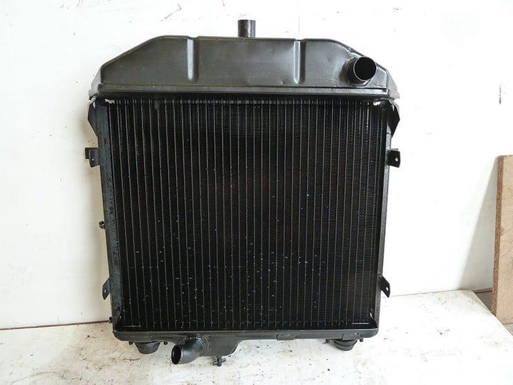 Austin 6 Cylinder Lorry Radiator 1963 New Core Crediton Devon