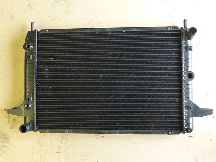 Ford Granada Scorpio Cosworth V6 2.9 Radiator