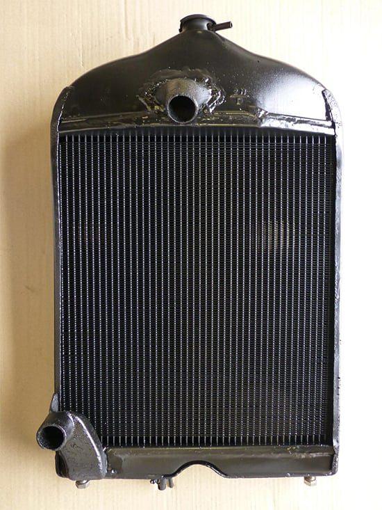 Ford Massey 9N 1947 Radiator Upgraded Core St Kew Cornwall