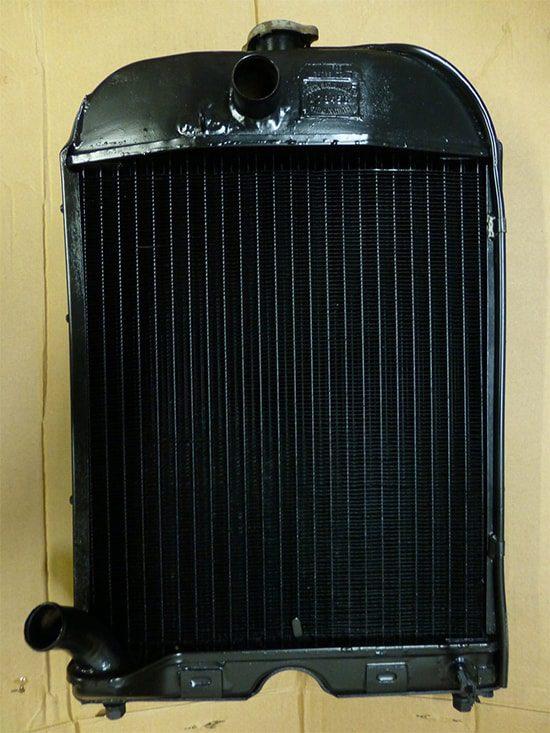 Massey Ferguson 35 3-Cylinder 1959 Tractor Radiator Recored Truro Cornwall