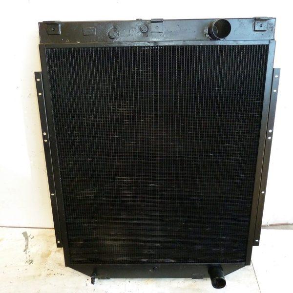 Claas Dominator Mega 218 Combine Radiator Repaired Devon