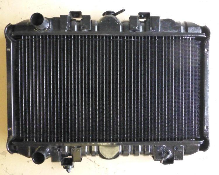 Ford CM224 Mower Radiator