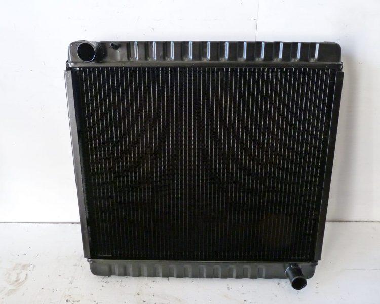 JCB 520 Telehandler Radiator