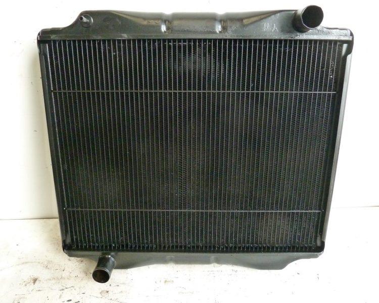 JCB Telehandler Radiator